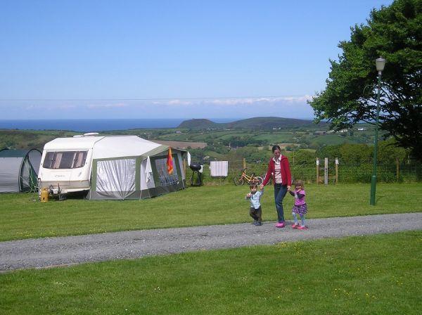 Talywerydd Caravan & Camping Park